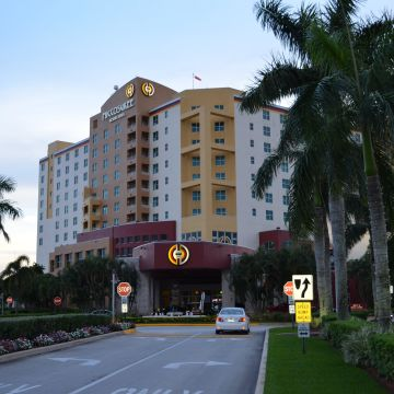Hotel Miccosukee Resort and Gaming
