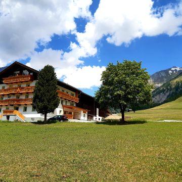 Bauernhof Bergerhof