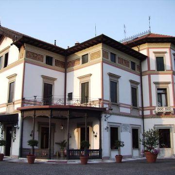 Park Hotel Villa Stucky