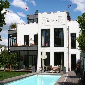 Villa Tusculum