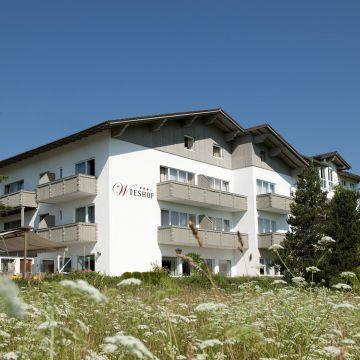 Der Wieshof Hotel&Restaurant