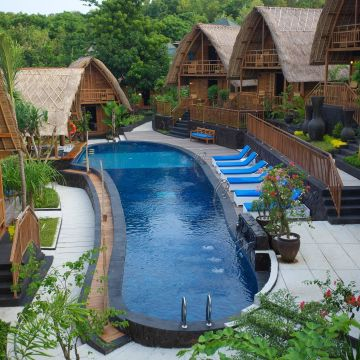 S Resort Hidden Valley Bali