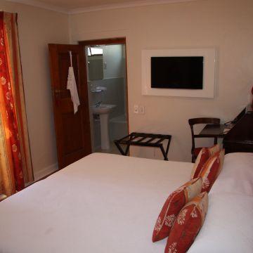 Hotel Acorn House
