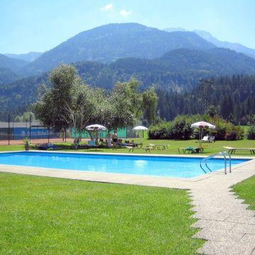 Hotel Waldpension Ferienpark Putz