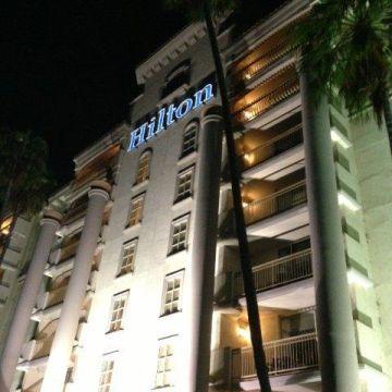 Hotel Hilton San Diego Resort