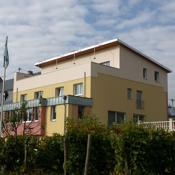 Apartments Mosel 115