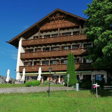 Hotel Gasthof am See