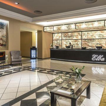 Hotel Holiday Inn Madrid Calle Alcala