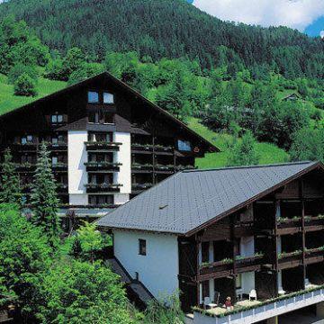Hapimag Resort Bad Kleinkirchheim