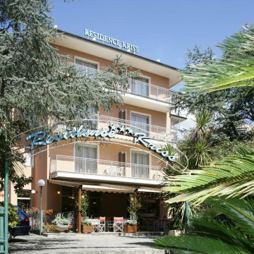 Hotel Residence Kriss