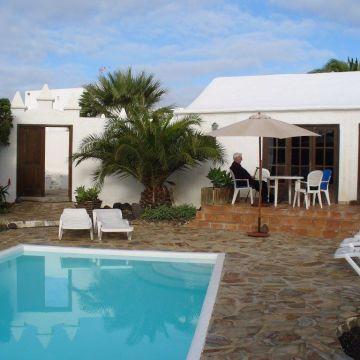 Ferienhaus Villa Maja