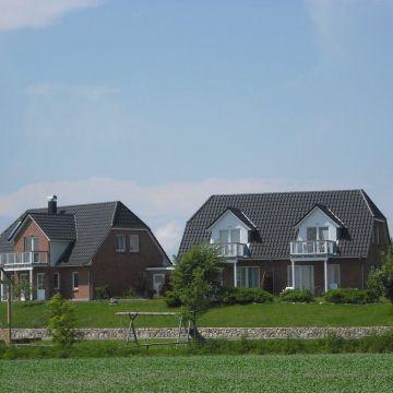 Ferienhaus Wattenmeerblick
