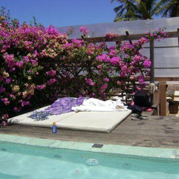Hotel Casa de Areia