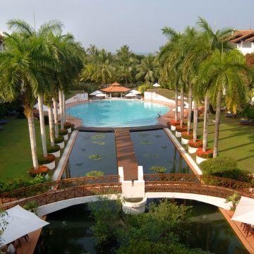 Hotel Lanka Princess