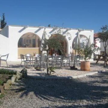 Hotel El Morisco