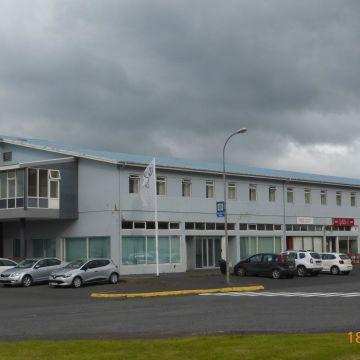 Hringhotel Olafsvik