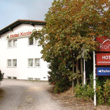 Hotel & Reiterhof Konle