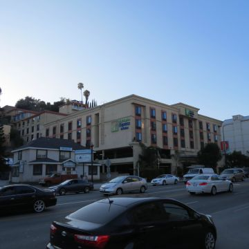 Holiday Inn Express Hotel & Suites - Hollywood Walk of Fame