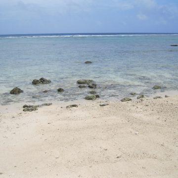 Hotel Manuia Beach - Rarotonga