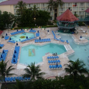 Hotel Superclubs Breezes Bahamas