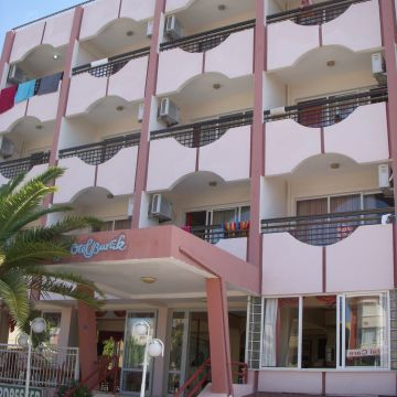 Hotel Burak Otel Didim
