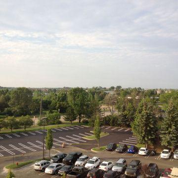 Hotels & Resorts Crowne Plaza Auburn Hills