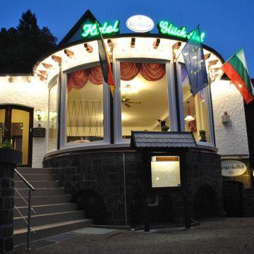 Hotel & Restaurant Glück Auf