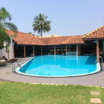 Aida Ayurveda Resort & Spa