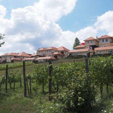 Ferienpark Landal Residence Duna