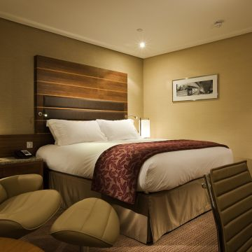 Hotel Sofitel London Heathrow T5