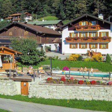 Ferienwohnungen Triembachhof