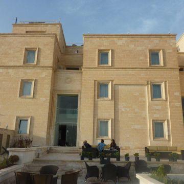 Hotel Reyhani Kasri