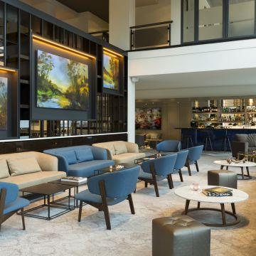 The Hague Marriott