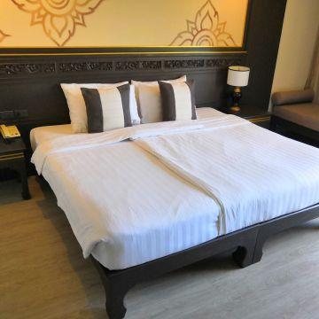 Hotel Krabi Heritage Resort
