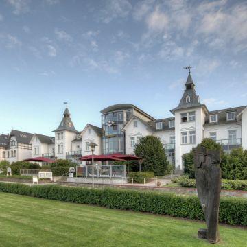 Hotel & Apartments Asgard's Meereswarte