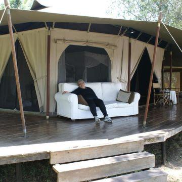 Camp Ngare Serian