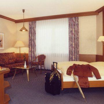 Hotel Preussischer Hof
