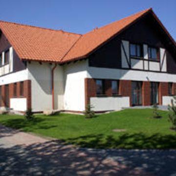 Hotel Czarny Kos