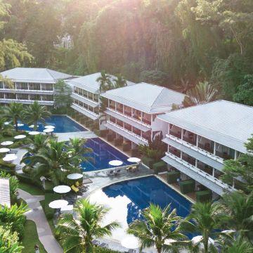 TUI Sensimar Khaolak Beachfront Resort