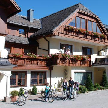 Hotel Pension Reisslerhof