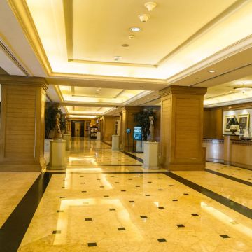 Hotel Aryaduta Jarkarta