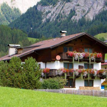 Ferienhaus Aurora