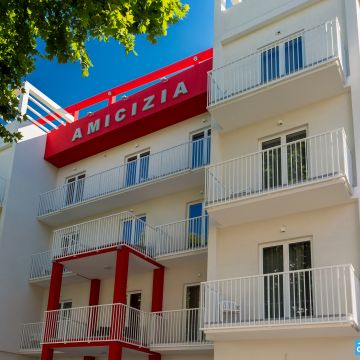 Hotel Amicizia