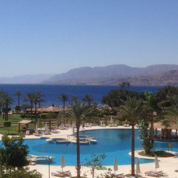 Hotel Mövenpick Taba Resort