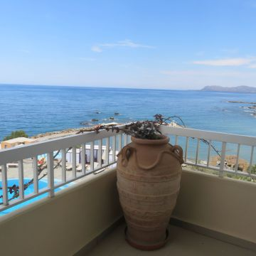 Hotel Panorama Blue