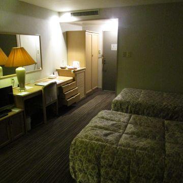 Hotel Hodakaso Yamano