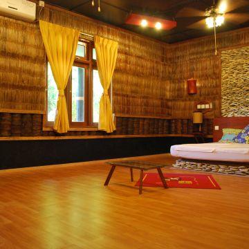 Asseyri Tourist Inn Guesthouse