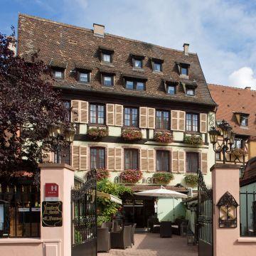 Gay Friendly Colmar Die Besten Colmar Hotels Bei Holidaycheck