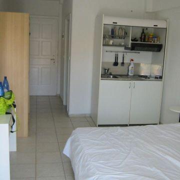 Mylos Apartments