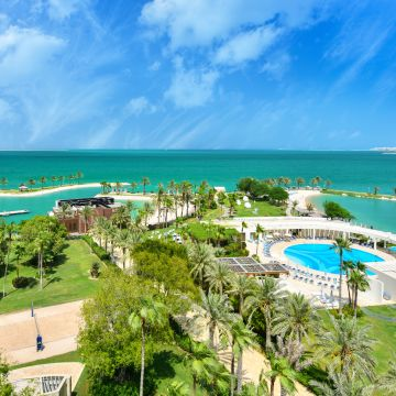 Sheraton Doha Hotel & Resort